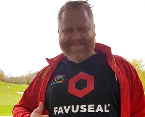 Ivar Bruvoll Vamråk, kommunepoker, Coolbet