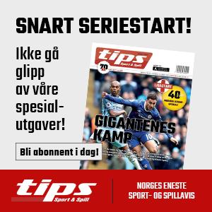 Tips_Sport og spill